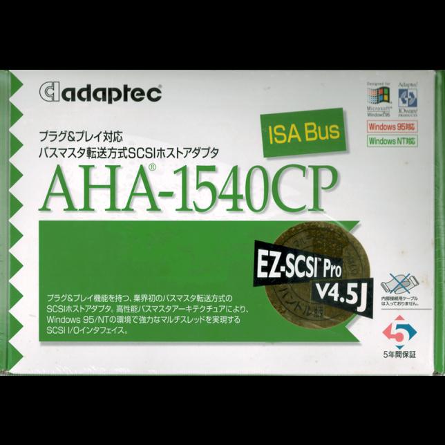 AHA-1540CP
